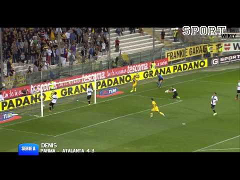 TOP 10 GOALS E HIGHLIGHTS - QUINTA GIORNATA - SERIE A 2013/14 [Full HD 1080p]