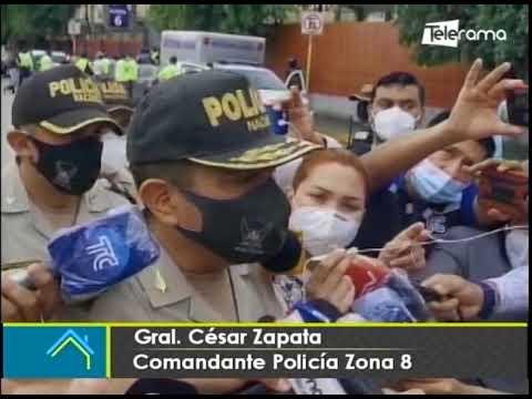 Actor y presentador Efraín Ruales fue asesinado al norte de Guayaquil