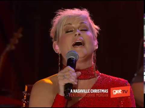 Lorrie Morgan Performance at A Nashville Christmas