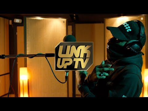 Russ – Behind Barz | Link Up TV