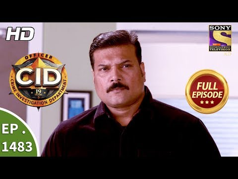 CID - Ep 1483 - Full Episode - 30th December, 2017