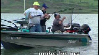Mobridge (SD) United States  City pictures : Mobridge, SD Fishing Commercial