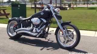 10. Used 2009 Harley Davidson Rocker C Motorcycles for sale in Alabama
