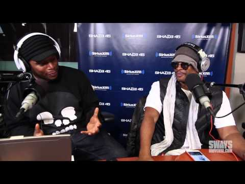 Damon Wayans New Phone App, Family Legacy, Doing Yoga & Bill Cosby On Sway In The Morning