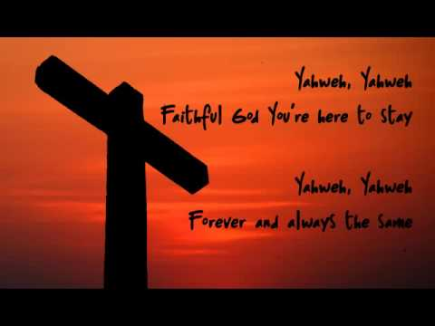 Yahweh - Hill Country Bible - Round Rock, TX Reaching people with the life-changing reality of Jesus Christ New song by New Life Worship with Ross Parsley I hope this...