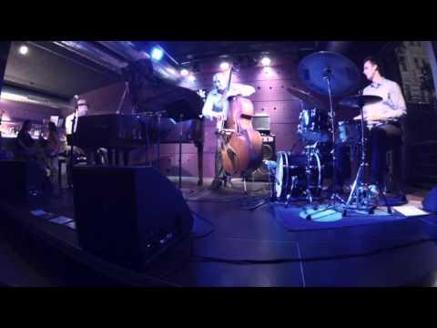 Brian Charette Trio -  Windows
