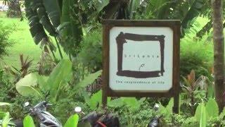 Sri Lanta Resort, Koh Lanta, Krabi, Thailand
