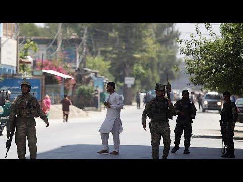 Αφγανιστάν: Επίθεση ενόπλων στο Τζαλαλαμπάντ
