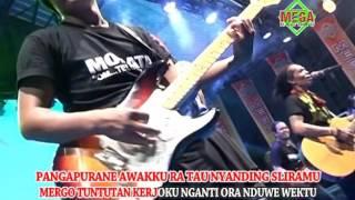 Video AKU CAH KERJO - SODIQ (MONATA) MP3, 3GP, MP4, WEBM, AVI, FLV September 2018
