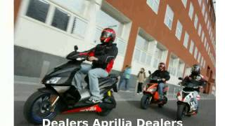 1. 2007 Aprilia SR 50 R Factory motorbike, Specification