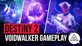 New information and gameplay for the Sentinel & Voidwalker Destiny 2 Subclasses. HYperX giveaway: https://gleam.io/fyrV6/hyperx-giveawayIf you enjoyed the video, don't forget to leave a LIKE and COMMENT down below. SUBSCRIBE for daily gaming videos!Control Changes:https://www.youtube.com/watch?v=9--zq2MxUawCrucible Map Tour:https://www.youtube.com/watch?v=pCxhpRAY9ukVoidwalker Gameplay:https://www.youtube.com/watch?v=kgCnFzQTwUcSentinel Gameplay:https://www.youtube.com/watch?v=2cVZZR8EGDU► Subscribe to my second channel: https://www.youtube.com/c/Arekkz► Follow me on Twitter: http://www.twitter.com/Arekkz►Join the Arekkz Gaming Discord: https://discord.gg/NvSVGYK► Follow me on Twitch:http://www.twitch.tv/ArekkzGaming► Follow TwoSixNine on Twitchhttps://www.twitch.tv/twosixnine► Like Arekkz Gaming on Facebook: http://www.facebook.com/ArekkzGaming► Follow me on Instagram:https://instagram.com/arekkz/Check out the HyperX Headset I use:https://www.amazon.co.uk/gp/product/B01CZX6U3U/ref=as_li_tl?ie=UTF8&camp=1634&creative=6738&creativeASIN=B01CZX6U3U&linkCode=as2&tag=arekgami-21