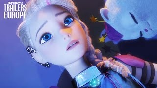 Nonton Barbie  Star Light Adventure   Official Trailer  Hd  Film Subtitle Indonesia Streaming Movie Download