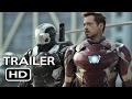 Captain America: Civil War Official Trailer #1 (2016) Chris Evans, Robert Downey Jr. Movie HD video download
