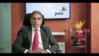 Respondents say the cost of trading in India is moderate​, says says Sunil Gidwani, Partner, PwC India​​.