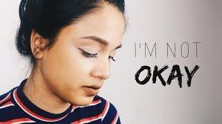 I'm Not Okay   Spoken Word Poetry Mp3