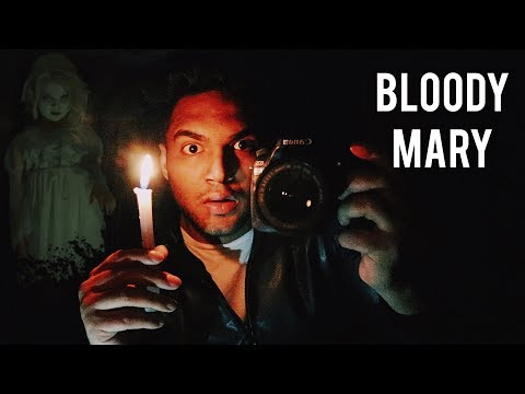 Bloody Mary 3 Am Challenge Accepted | truth revealed