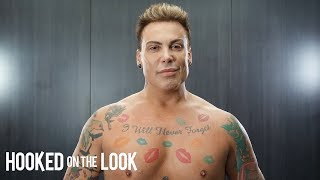 47-Year-Old Has Plastic Surgery To STOP Ageing | HOOKED ON THE LOOK