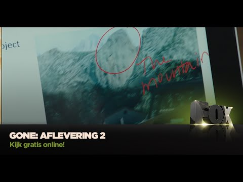 GONE: A Wayward Pines Story | Aflevering 2 | FOX