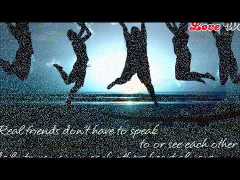 Happy Friendship Day Song - Friends Forever 2015