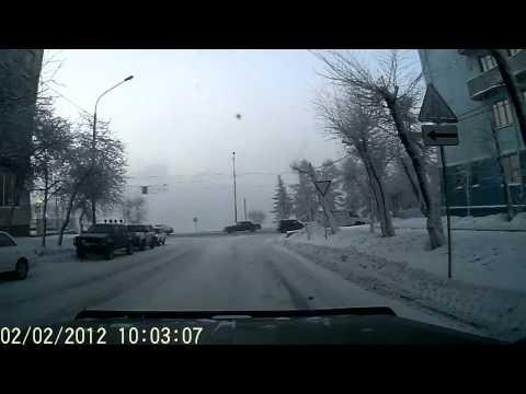 Дубровинского, 21 июня 2012, Nissan