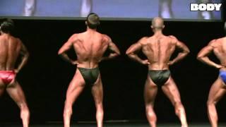 Luciapokalen 2010, Juniorer +80 (ca 50 min in i filmen)