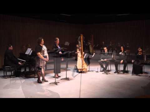 Erato Ensemble - Willow Song (Gustav Hoyer)
