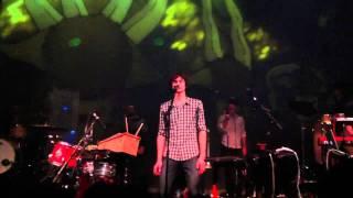 Gotye - Bronte (live @ Forum Theatre, Melbourne)
