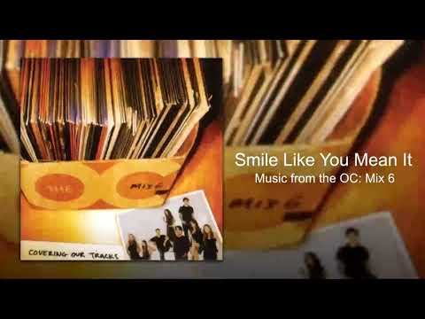 Tally Hall - Smile Like You Mean It (Music from the OC: Mix 6)