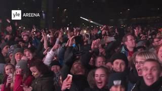 Nonton Darude - Sandstorm NYE 2016 countdown & fireworks in Helsinki, Finland Film Subtitle Indonesia Streaming Movie Download