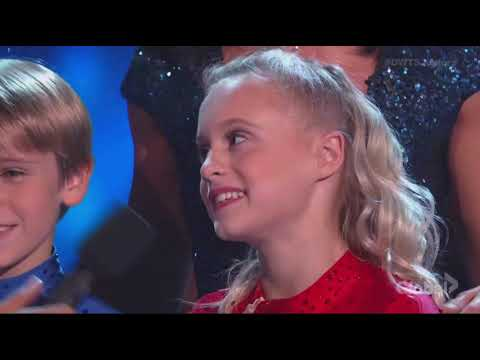 Download Hudson West & Kameron Couch - DWTS Juniors Episode 2 (Dancing with the Stars Juniors) hd file 3gp hd mp4 download videos