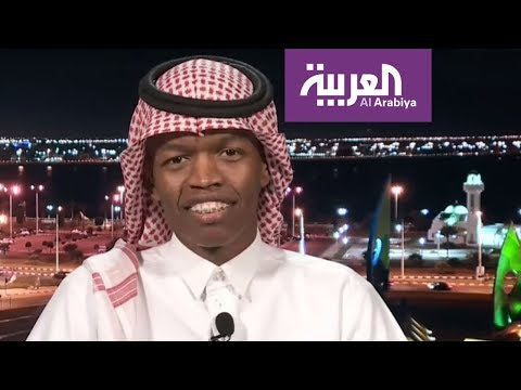 العرب اليوم - أشهر معلقي العرب بأداء سعودي