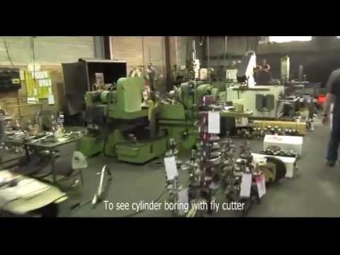 Metals Tour_DuncanFoster_Part1_May 20th 2013