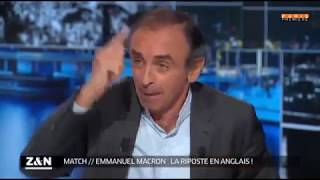 Video Zemmour et Naulleau : Débat épique face à Michel Onfray MP3, 3GP, MP4, WEBM, AVI, FLV Juni 2017