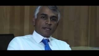 Mahendra Jayasekera - Managing Director - Lanka Walltiles PLC