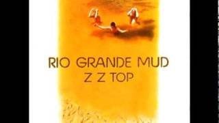 ZZ TOP - Just Got Paid Chords