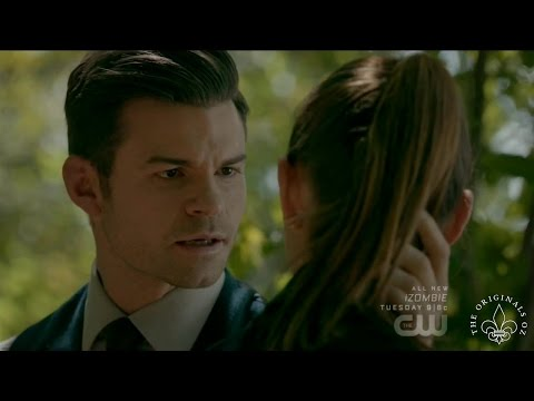 """The Originals 4x05 Elijah & Hayley """"I will not let anything happen to you"""""""