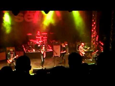 Shed Seven live at Leeds O2