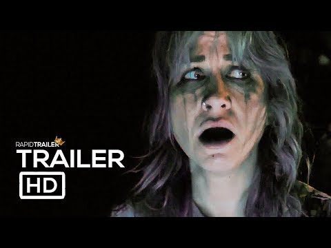 ROOTWOOD Official Trailer (2018) Horror Movie HD