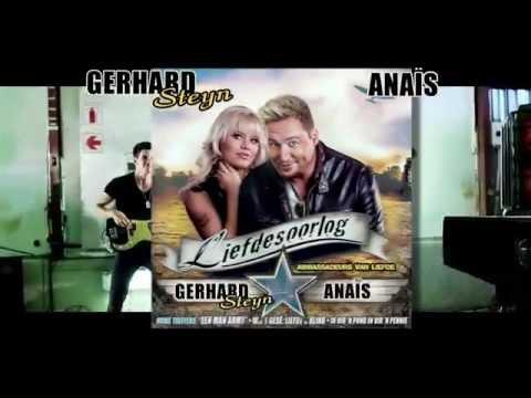 Gerhard Steyn & Anais Liefdes Oorlog 30″  TVC