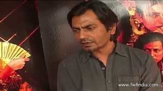 C Grade Films & More -Miss Lovely - Nawazuddin Siddiqui Niharika Singh Interview Miss Lovely: Nawazuddin-Niharika get intimate As per our latest updates ...
