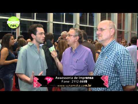 PontoNet no Prêmio PRESS 2013 parte 3