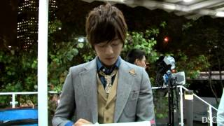 Download Video Making of Playful Kiss.FOUR (cht) MP3 3GP MP4