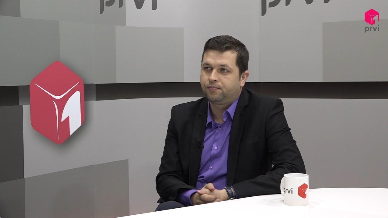 Politički kadar // Tvrtko Milović