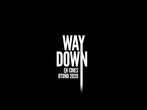 Way Down - Así ha sido el rodaje?>