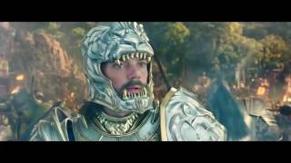 Warcraft Movie 2016 Final Battle Full 1080 HD
