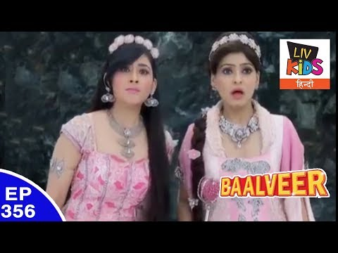 Baal Veer - बालवीर - Episode 356 - Bhayankar Pari's Evil Forces
