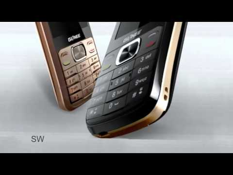 Gionee L800 with Dual SIM and MediaTek MT6250 processor New Gionee L800