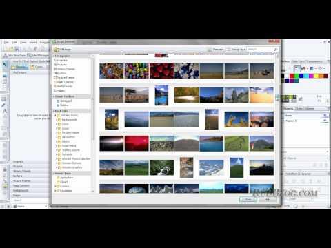 Обзор serif webplus, как быстро создать сайт новичку