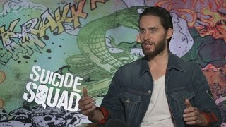 "Video Jared Leto speaks as The Joker: ""The Bat is a sweet guy. I like the Bat, I think he is a lot of fun"" MP3, 3GP, MP4, WEBM, AVI, FLV Maret 2018"