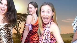 Video CALCHELLA - Calli's Bat Mitzvah Entrance MP3, 3GP, MP4, WEBM, AVI, FLV Agustus 2018